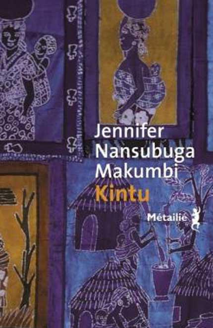 Kintu - Jennifer Makumbi