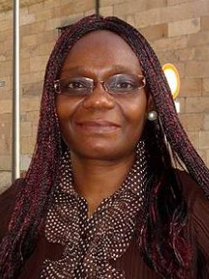 Dr Hortense Sime