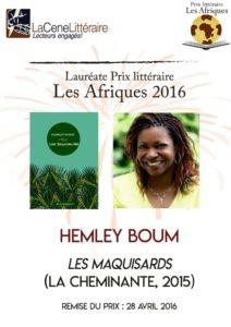 Hemley Boum