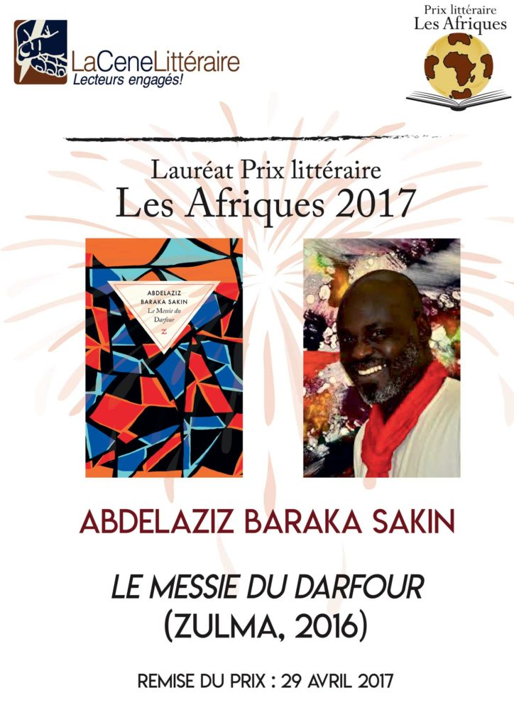 Abdelaziz Baraka Sakin