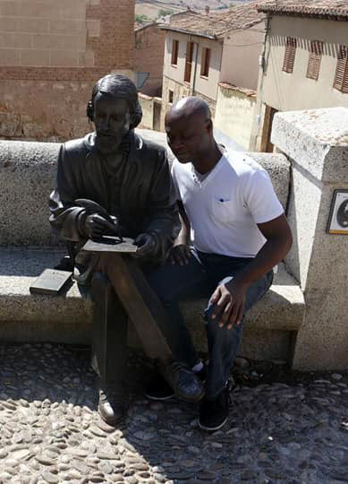 Alain Bienvenu Atouba Edjeba