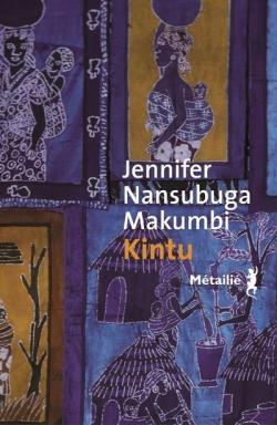 Kintu, Jennifer Nansubuga Makumbi